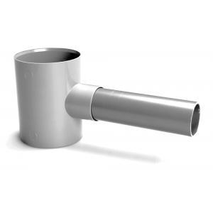 PVC regenton vulautomaat 70-80 mm