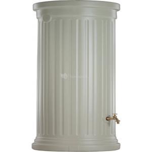 Garantia design regenton column 2000 liter beige