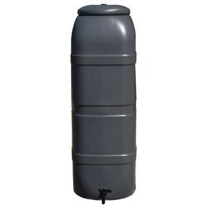 Ward Slime Line regenton 100 liter antraciet